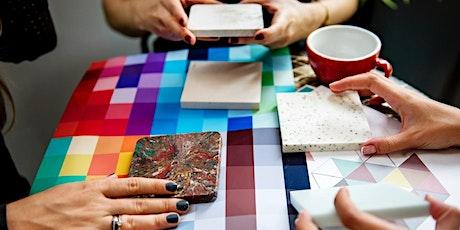 Hands on Interior Design Course tickets