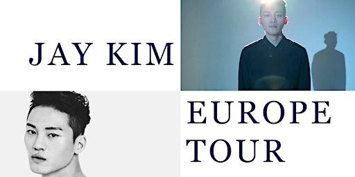 [Nicosia] Cyprus K-POP Event with JAY KIM