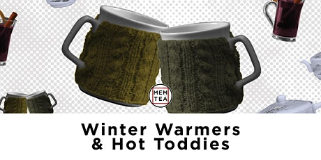 Winter Warmers & Hot Toddies  tickets