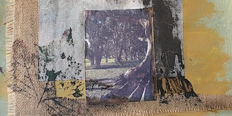 ParkArts - Environmental Art with Mary Van Den Berk tickets
