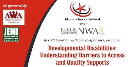 Understanding Barriers to Access and Quality Supports tickets