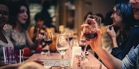 Québec: Atelier de vin #2 - Suite à l'initiation billets