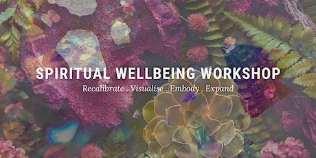 Full Day Spiritual Wellbeing Workshop tickets