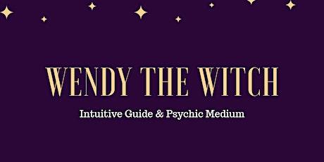 Psychic Meditation Circle tickets