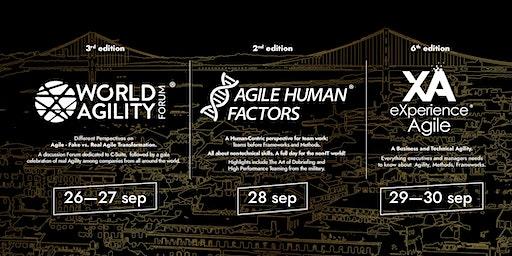 eXperience Agile Week 2020