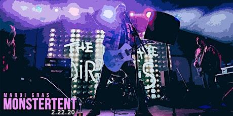 Monster Tent - Soulard Mardi Gras 2020 tickets