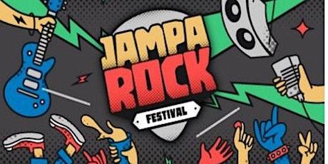 Excursão: Jampa Rock Festival ingressos