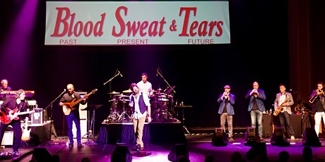 Blood Sweat & Tears - New Date tickets