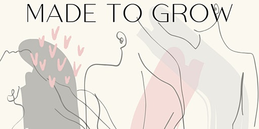 Made To Grow - All Day Workshop For Women Entrepreneur's