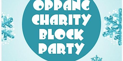 Oppang Charity Block Party