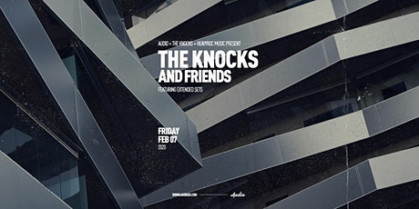 The Knocks & Friends tickets