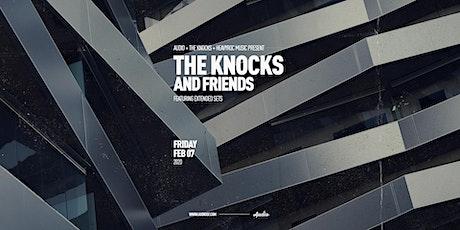 The Knocks & Friends tickets