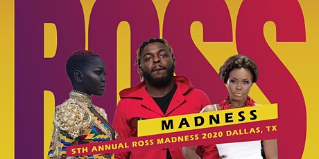 Ross Madness 2020 tickets