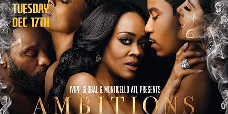 "OWN TV's ""AMBITIONS"" Watch Party Hosted by Actor Brian J. White & Cast tickets"