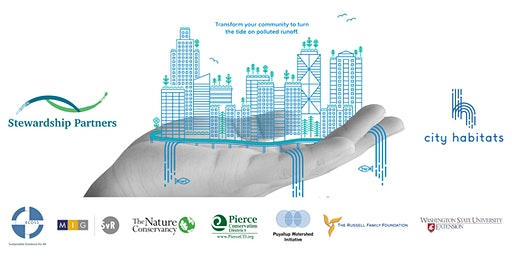 5th Annual Puget Sound Green Infrastructure Summit