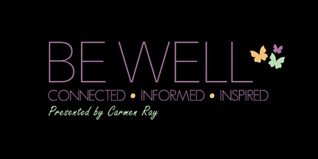 Be Well Network Presents ~ Souls of My Sisters tickets