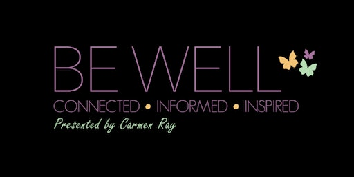 Be Well Network Presents ~ Souls of My Sisters