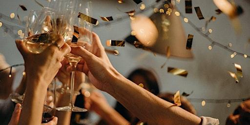 2020 北カリフォルニア鹿児島県人会 新年会/ KANC 2020 New Year Dinner