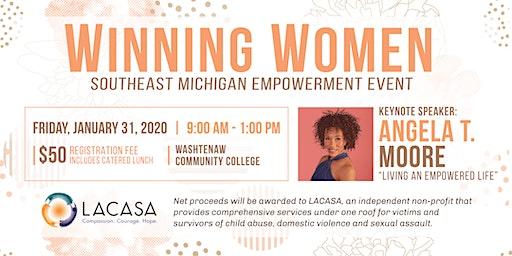 Winning Women - Southeast Michigan Empowerment Event