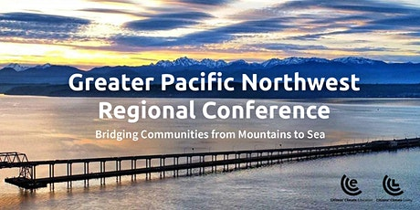 2020 Citizens' Climate Lobby Greater Pacific Northwest Regional Conference tickets