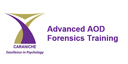 Advanced AOD Training (1 day) - Bendigo