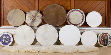 Healing Drum Circle tickets
