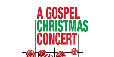 The Voices of Praise Annual Christmas Concert!