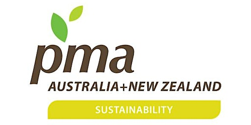 PMA A-NZ Sustainability Workshop