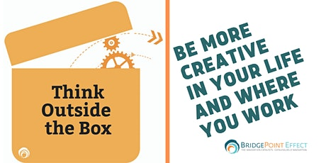 Think Outside the Box  tickets