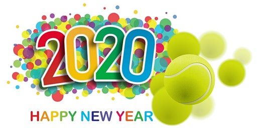 New Year's Day Tennis 2020