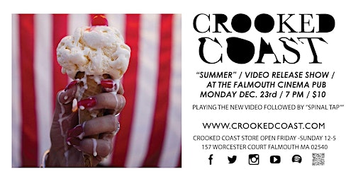 Summer Music Video Premier