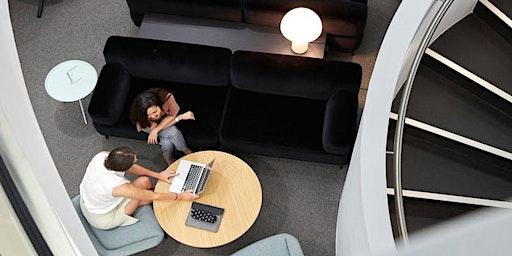 Cloud Campus enrolment consultation – Business & Law