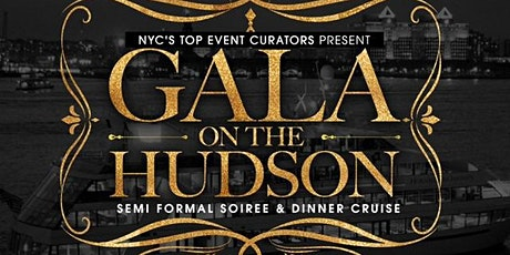 GALA SEMI FORMAL DINNER CRUISE PARTY 4/18/20 tickets