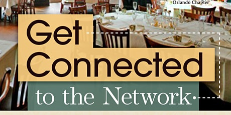 Get Connected to the Network tickets