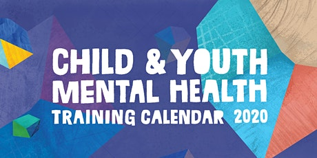 Talking with families about young people's mental health tickets