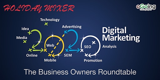 Digital Marketing Drivers For Growth In 2020 | Business Owners Roundtable