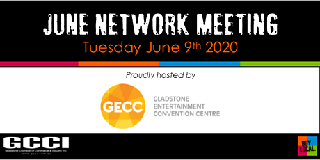 GCCI June Network Meeting tickets