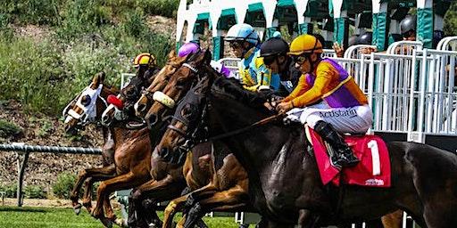 Live Racing at Santa Anita Park