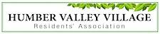Humber Valley Village Residents' Association Board of Directors logo