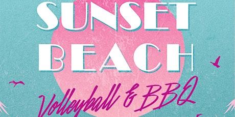 Sunset Beach Volleyball & BBQ tickets