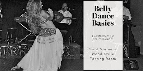 Belly Dance Basics tickets