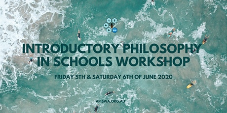 Introductory Philosophy in Schools Workshop tickets