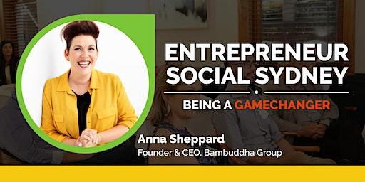 Entrepreneur Social Sydney