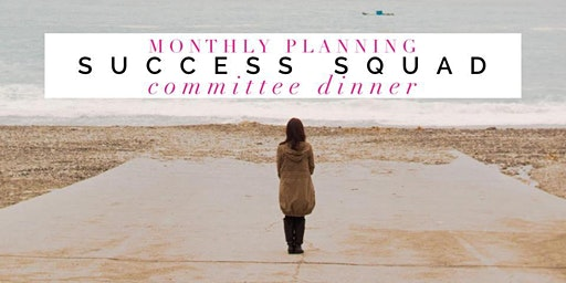 March Success Squad Dinner