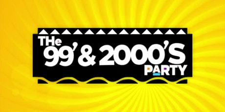 The 99 & 2000's Party At Treehouse Rooftop Lounge tickets