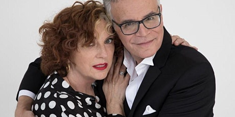 Mark Winkler and Cheryl Bentyne: Alone Together tickets