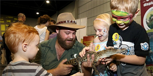 An ADF families event: Welcome to Townsville