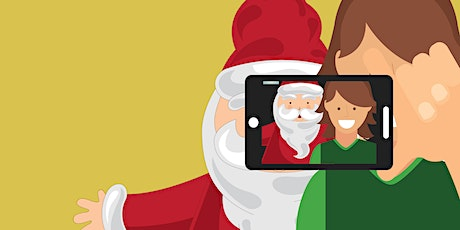 Selfies with Santa! tickets