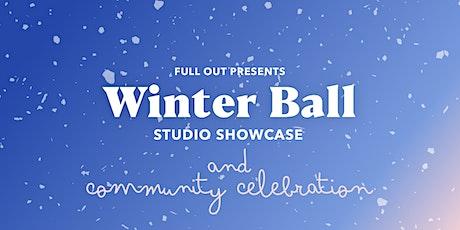Winter Ball 2019 : Skillshop Series Dance Showcase  tickets