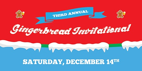 Third Annual Gingerbread Invitational Beer + Cookie Pairing! tickets